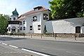 Poertschach Leonstainerstrasse 1 Schloss Leonstain Sued-Ansicht 21052014 167.jpg