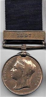 Queen Victoria Police Jubilee Medal