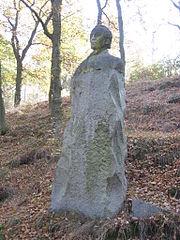 Busta F. L. Čelakovského od Vojtěcha Šípa