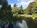 Pond at Bulguksa.jpg