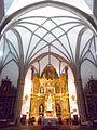 Ponferrada - Basilica de Nuestra Señora de la Encina 09.jpg