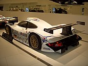 Porsche 911 GT1 Coupe 1998 backleft 2009-03-14 A.JPG