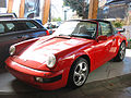 Porsche 911 Targa 1984 (14869571324).jpg