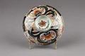 Porslinslock av Imarityp, Japan ca 1700 - Hallwylska museet - 96061.tif