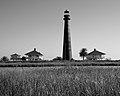 Port Bolivar Lighthouse August 2012.jpg
