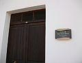 Porta de l'ermita de sant Vicent Ferrer, Pedramala, Benissa.JPG