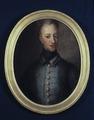 Porträtt på Karl XII från 1707 cirka - Livrustkammaren - 64254.tif