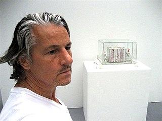 Clemens Weiss German artist