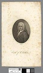 Earl of Chatham