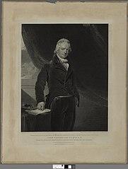 John Abernethy Esqr. F.R.S