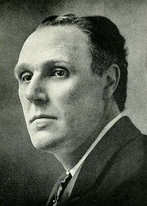 Robert Laurie Morant - Sir Robert Laurie Morant.