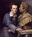 Portret van J.A. van der Ven (1828) door Barthélemy Vieillevoye.jpg