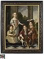 Portret van vier kinderen, 1657, Groeningemuseum, 0040710000.jpg
