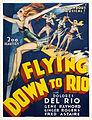 Poster - Flying Down to Rio 01 Crisco restoration.jpg
