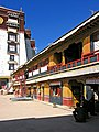 Potala in Lhasa, Tibet-5516 - Courtyard.jpg
