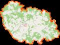 Powiat świdwiński location map.png