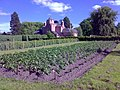 Poyntzfield house from the herb nursery gardens - geograph.org.uk - 1632077.jpg