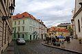 Prague Praha 2014 Holmstad Betlehemsplassen Betlehem Square.jpg