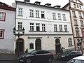 Praha, dům U Tří černých orlů (2).JPG