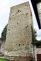 Pratovecchio, torre sull'arno 02.JPG
