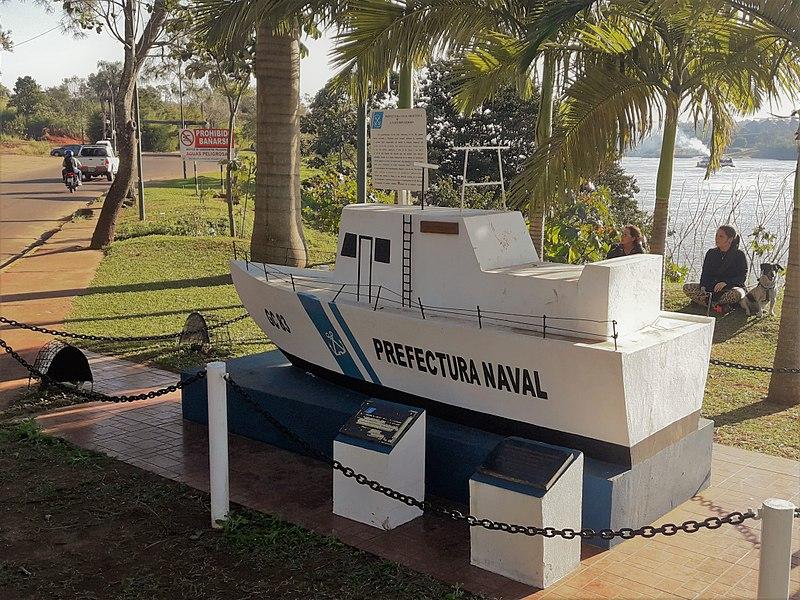File:Prefectura Naval Argentina - Prefectura Puerto Rico, Misiones (12).jpg