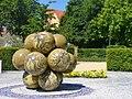 Prenzlau LaGa 2013 - 'Kissing Garden' - geo.hlipp.de - 37496.jpg