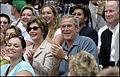 President Bush-Tee 2005.jpg