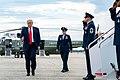President Trump Travels to NJ (50158468553).jpg