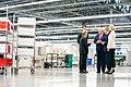 President Trump Visits the the Louis Vuitton Workshop - Rochambeau (48918506948).jpg