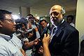Presidente del Congreso Condena Interceptaciones Telefónicas (6910223753).jpg