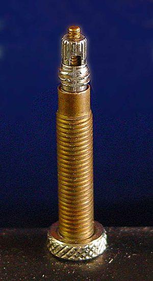 Valve stem - Presta valve stem