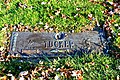 Preston Tucker Grave Marker Michigan Memorial Park Flat Rock Michigan.JPG