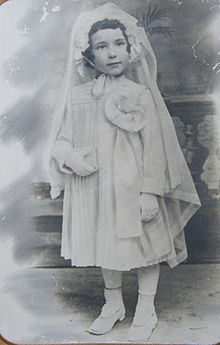 first communion wikipedia