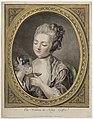 Print, The Woman Taking Coffee, 1774 (CH 18704475-3).jpg