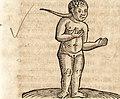 Prodigiorvm ac ostentorvm chronicon - quae praeter naturae ordinem, motum, et operationem, et in svperioribus and his inferioribus mundi regionibus, ab exordio mundi usque ad haec nostra tempora, (14597948347).jpg