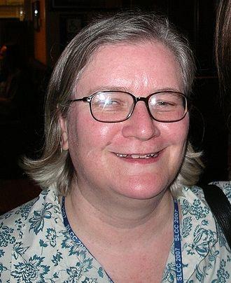 Catherine A. Fitzpatrick - Image: Prokofy Neva SL