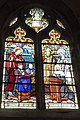 Prunay-le-Gillon vitrail signé Charles Lorin Chartres 1911 Eure-et-Loir France.jpg