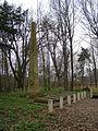Pszczyna cmentarz Anhaltow 1.jpg