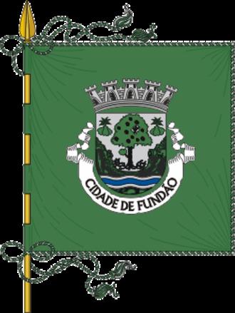 Fundão, Portugal - Image: Pt fnd 3