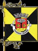 Bandeira de Marinha Grande