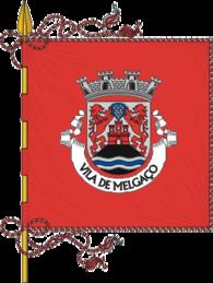 Bandeira de Melgaço
