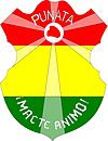 Official seal of Punata