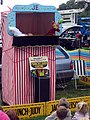 Punch and Judy, 109th Poynton Show - geograph.org.uk - 1466794.jpg