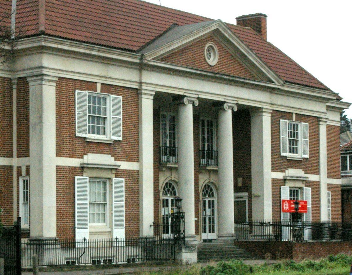 Croydon Home Office Premium Appointment Address