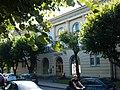 Pushkin, Privokzalnaya Square, 2, photo by Erzianj jurnalist (P1010054).jpg