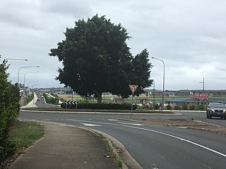 Quakers Hill, New South Wales Suburb of Sydney, New South Wales, Australia