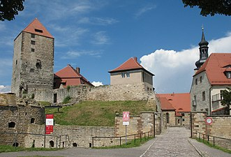 Querfurt castle south gate.jpg