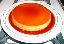 Venezuelan cuisine wikipedia venezuelan dessert called quesillo forumfinder Choice Image