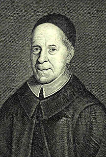 Pasquier Quesnel French theologian