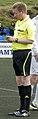 Rúni Gaardbo Referee 2012.jpg